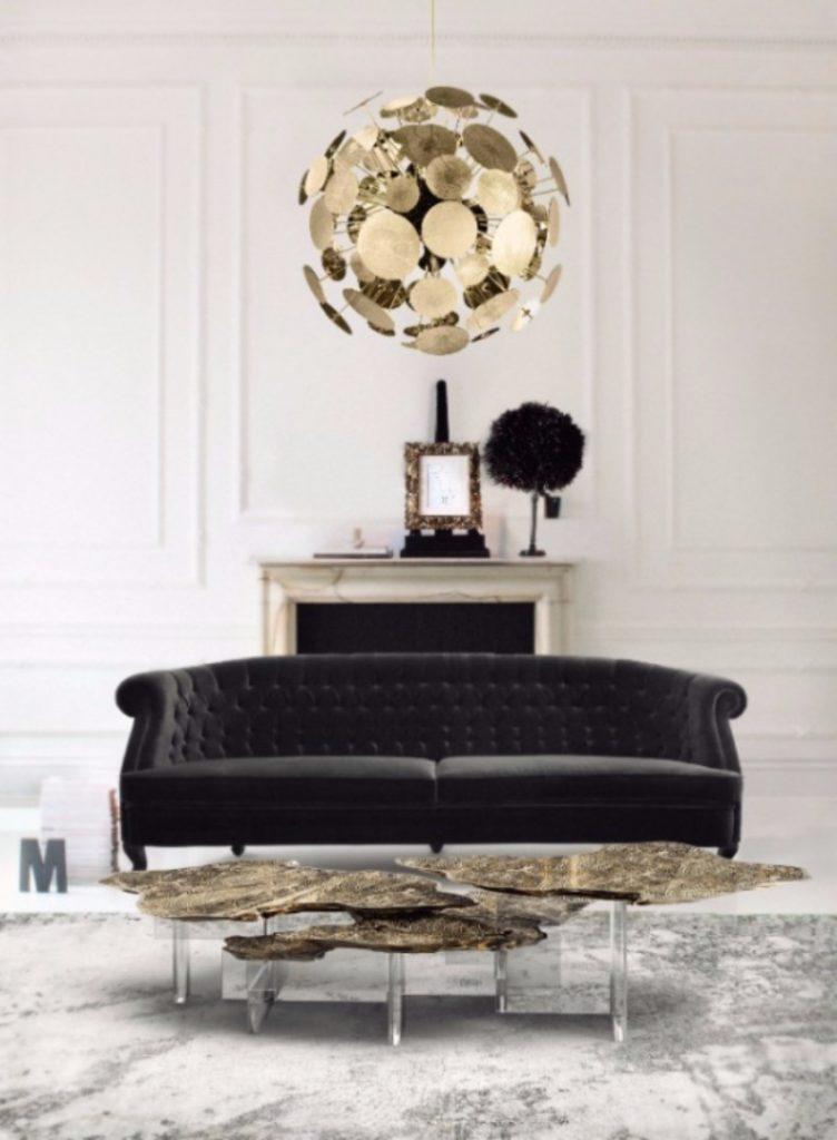 Top 50 beste Einrichtungsideen zu Luxus Wohnzimmer Dekor- Teil I  Einrichtungsideen Top 50 beste Einrichtungsideen zu Luxus Wohnzimmer Dekor- Teil I BL Living Room 32