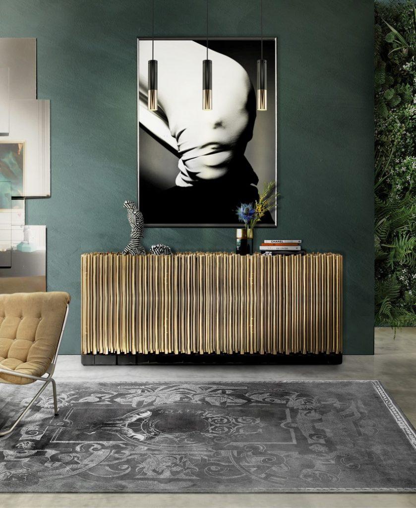 50 Neue Dekoration Geheimnisse von Top Luxus Marken – Teil II Luxus Marken 50 Neue Dekoration Geheimnisse von Top Luxus Marken – Teil II BL Living Room 48