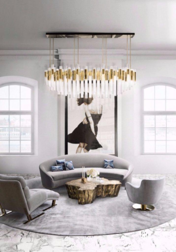Top 50 beste Einrichtungsideen zu Luxus Wohnzimmer Dekor- Teil II  Einrichtungsideen Top 50 beste Einrichtungsideen zu Luxus Wohnzimmer Dekor- Teil II BL Living Room 9