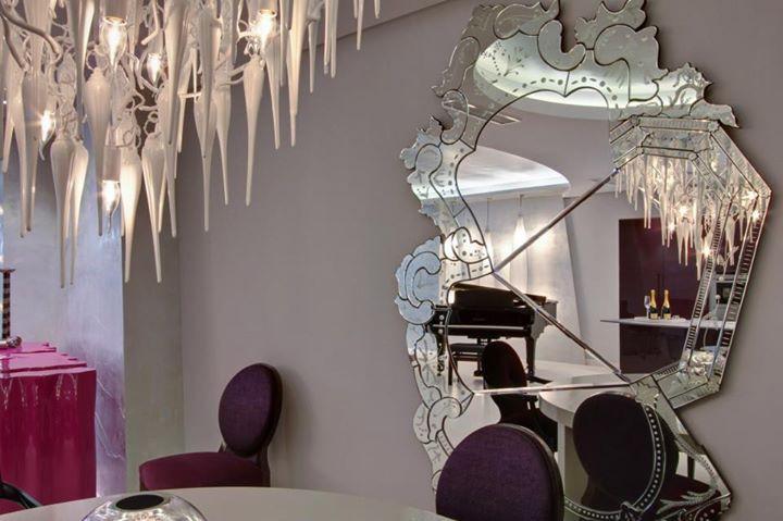 50 Neue Dekoration Geheimnisse von Top Luxus Marken – Teil II luxus marken 50 Neue Dekoration Geheimnisse von Top Luxus Marken – Teil II BL Project Fernando Carrizosa 1