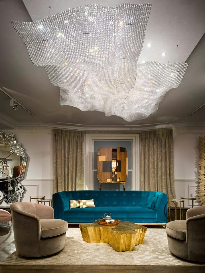 50 Neue Dekoration Geheimnisse von Top Luxus Marken – Teil II Luxus Marken 50 Neue Dekoration Geheimnisse von Top Luxus Marken – Teil II BL Project Harrods 3 1