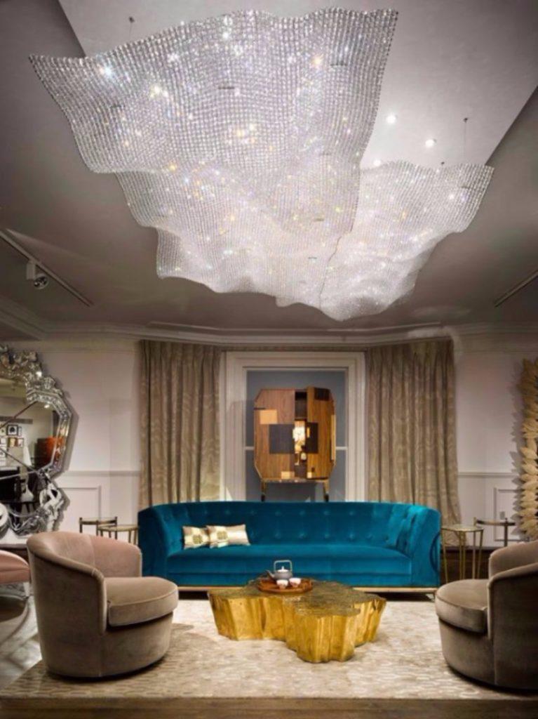 Top 50 beste Einrichtungsideen zu Luxus Wohnzimmer Dekor- Teil II  Einrichtungsideen Top 50 beste Einrichtungsideen zu Luxus Wohnzimmer Dekor- Teil II BL Project Harrods 3