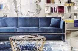 Top 50 beste Einrichtungsideen zu Luxus Wohnzimmer Dekor- Teil I