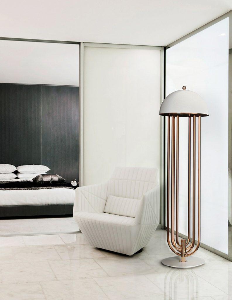 50 Skandinavische Sommertrends für luxus Haus-dekor – Teil I Sommertrends 50 Skandinavische Sommertrends für luxus Haus-dekor – Teil I Bedroom Delightfull 04
