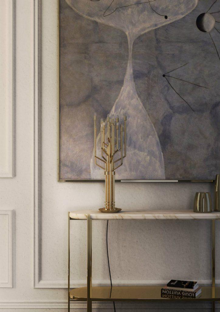 luxus konsole 50 Luxus Konsole für atemberaubende Eingangshalle – Teil II DL Hall 13 2