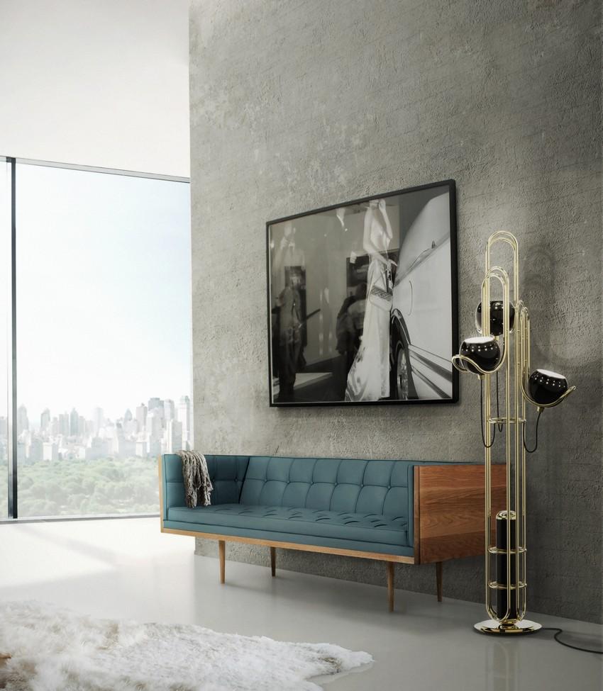50 Skandinavische Sommertrends für luxus Haus-dekor – Teil II Sommertrends 50 Skandinavische Sommertrends für luxus Haus-dekor – Teil II DL Hall 16 1