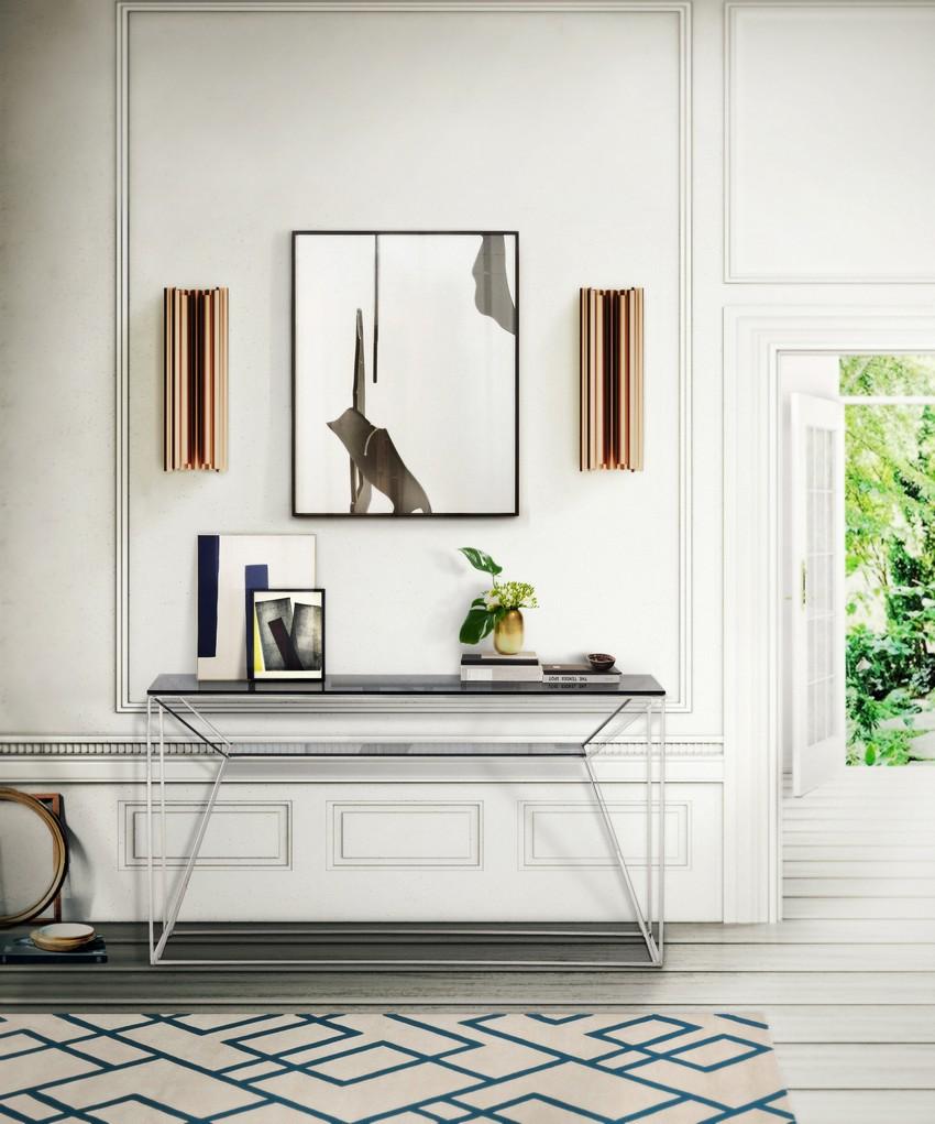 50 Skandinavische Sommertrends für luxus Haus-dekor – Teil II Sommertrends 50 Skandinavische Sommertrends für luxus Haus-dekor – Teil II DL Hall 17 1
