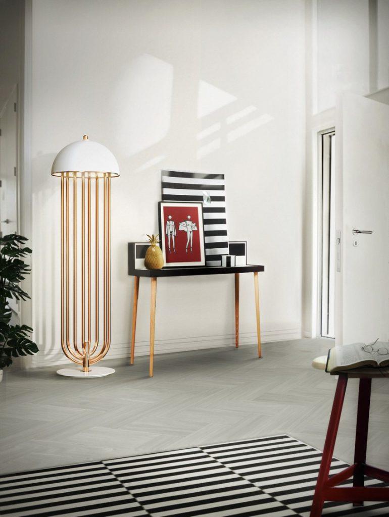50 Skandinavische Sommertrends für luxus Haus-dekor – Teil II Sommertrends 50 Skandinavische Sommertrends für luxus Haus-dekor – Teil II DL Hall 19 1