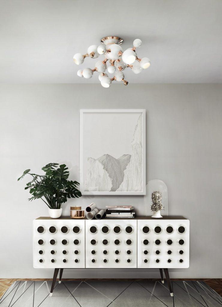 Sommertrends 50 Skandinavische Sommertrends für luxus Haus-dekor – Teil II DL Hall 4 1