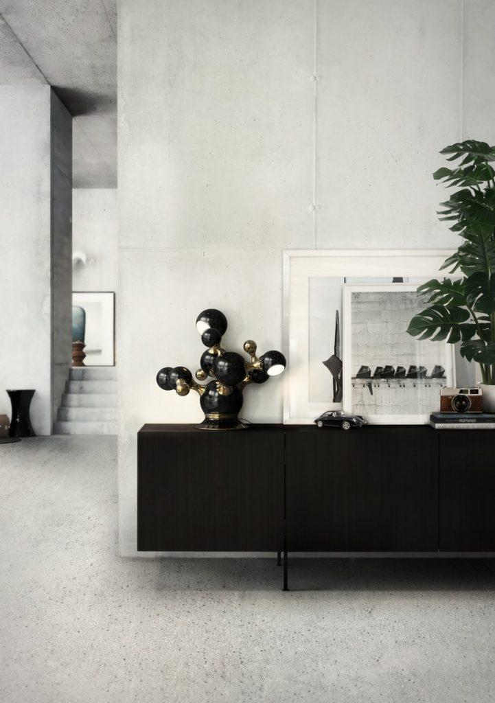 Sommertrends 50 Skandinavische Sommertrends für luxus Haus-dekor – Teil II DL Hall 5 1