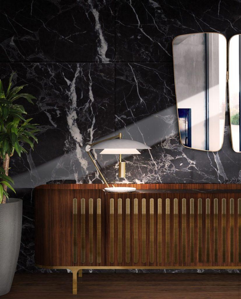 Sommertrends 50 Skandinavische Sommertrends für luxus Haus-dekor – Teil II DL Hall 7 1