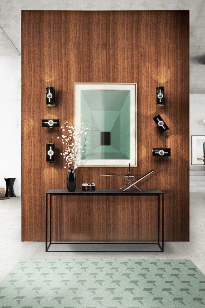 Sommertrends 50 Skandinavische Sommertrends für luxus Haus-dekor – Teil II DL Hall 9 1