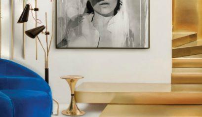 Top 50 beste Einrichtungsideen zu Luxus Wohnzimmer Dekor- Teil II