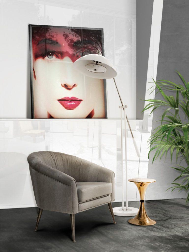 Top 50 beste Einrichtungsideen zu Luxus Wohnzimmer Dekor- Teil II  Einrichtungsideen Top 50 beste Einrichtungsideen zu Luxus Wohnzimmer Dekor- Teil II DL Living Room mar17 4
