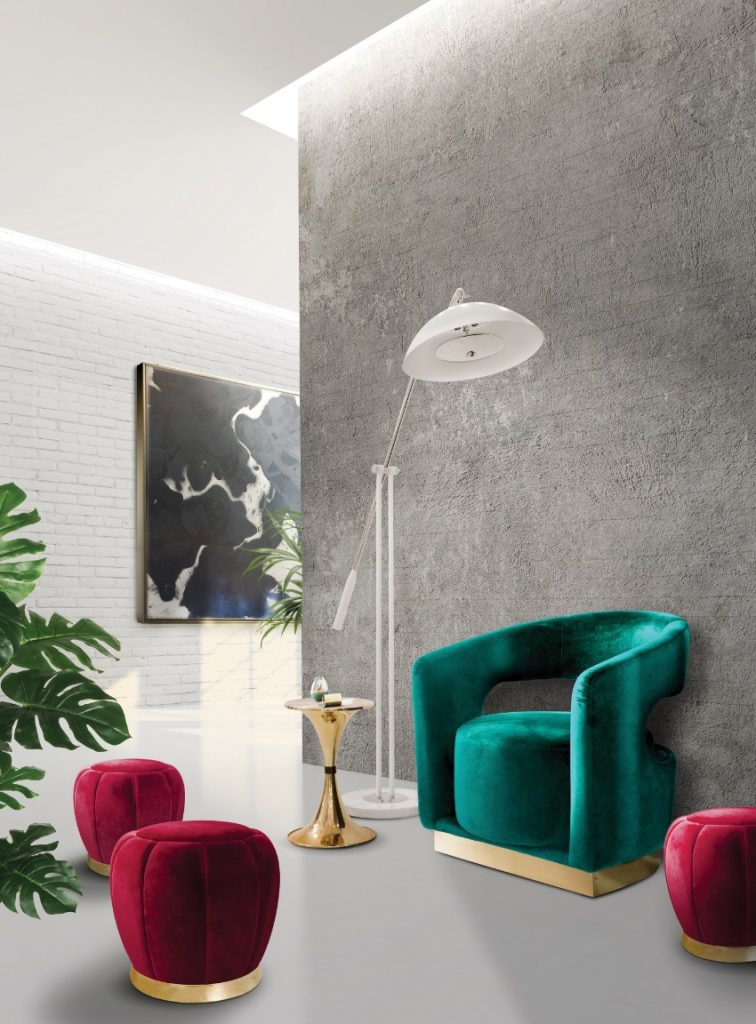 Top 50 beste Einrichtungsideen zu Luxus Wohnzimmer Dekor- Teil II  Einrichtungsideen Top 50 beste Einrichtungsideen zu Luxus Wohnzimmer Dekor- Teil II DL Living Room mar17 6