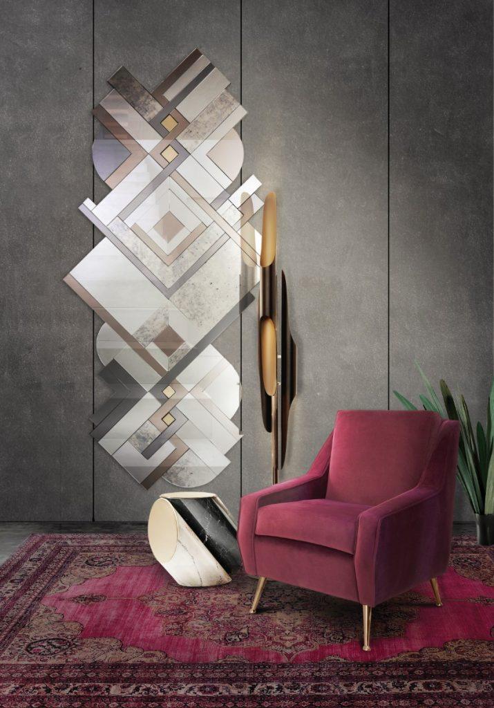 50 Schönsten Stücke für zeitlos Haus-dekor spiegel 50 Schönsten Spiegel für zeitlos Haus-dekor DL Living Room mar17 7 1