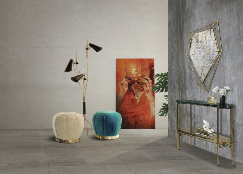Luxus Konsole 50 Luxus Konsole für atemberaubende Eingangshalle – Teil I DL Living Room mar17 8 1