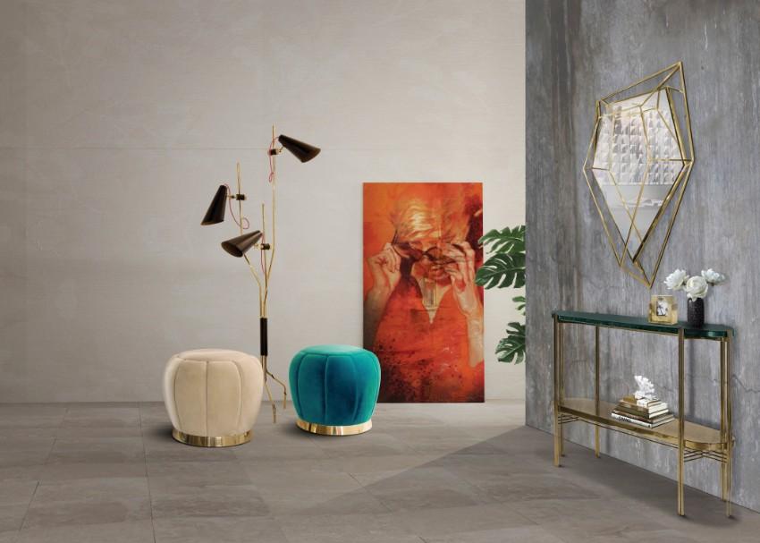 50 Schönsten Stücke für zeitlos Haus-dekor spiegel 50 Schönsten Spiegel für zeitlos Haus-dekor DL Living Room mar17 8 2