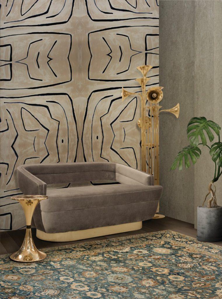 Top 50 beste Einrichtungsideen zu Luxus Wohnzimmer Dekor- Teil II  Einrichtungsideen Top 50 beste Einrichtungsideen zu Luxus Wohnzimmer Dekor- Teil II DL Living Room mar17 9