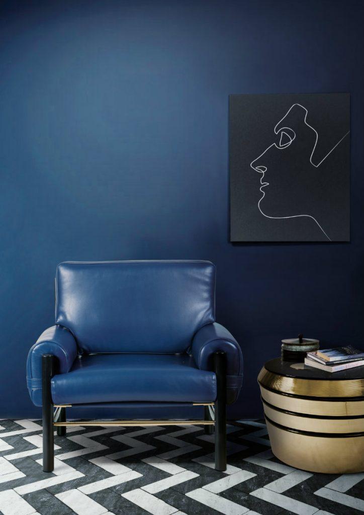Haus-Dekor Haus-Dekor Inspirationen und Ideen mit Sommer trändige Farben EH Living Room mar17 10 1