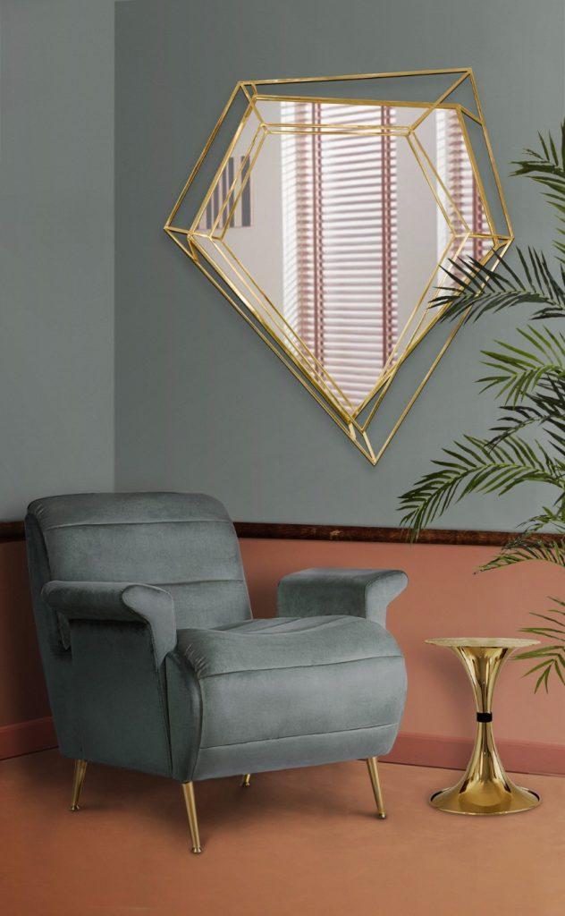 50 Schönsten Stücke für zeitlos Haus-dekor spiegel 50 Schönsten Spiegel für zeitlos Haus-dekor EH Living Room mar17 11 1