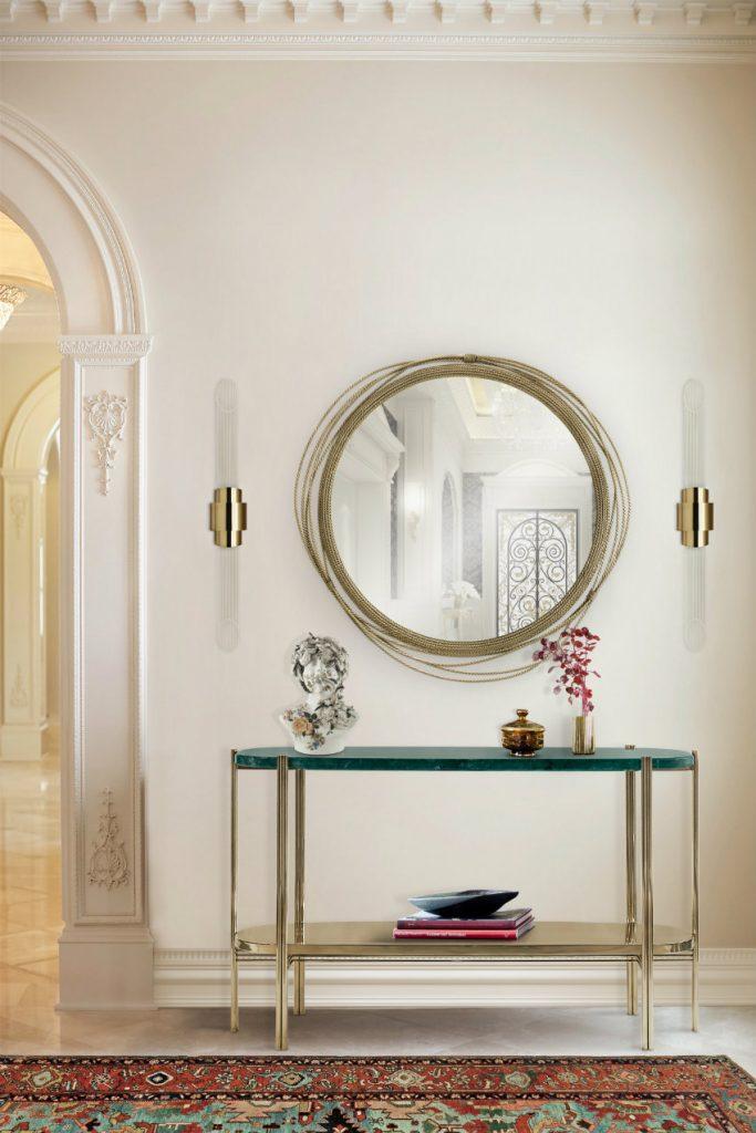 Haus-Dekor Haus-Dekor Inspirationen und Ideen mit Sommer trändige Farben LX Hall mar17 2 2