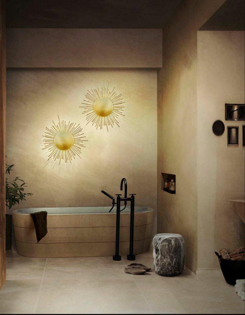 Elegant Badezimmer Design Galerie Von Top Inspirationen Bathroom Brabbu 1