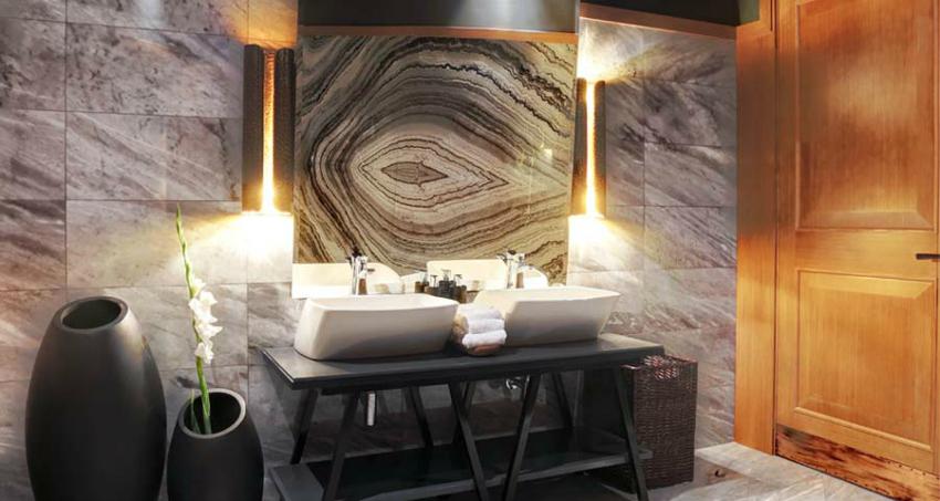 Top Luxus Badezimmer Design Inspirationen | Wohn-DesignTrend | {Luxus badezimmer design 46}