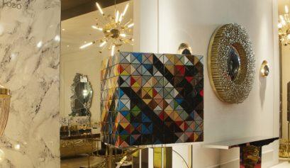 isaloni Boca do Lobo präsentiert die Kunst des Maximalismus auf der iSaloni bbbb 409x237
