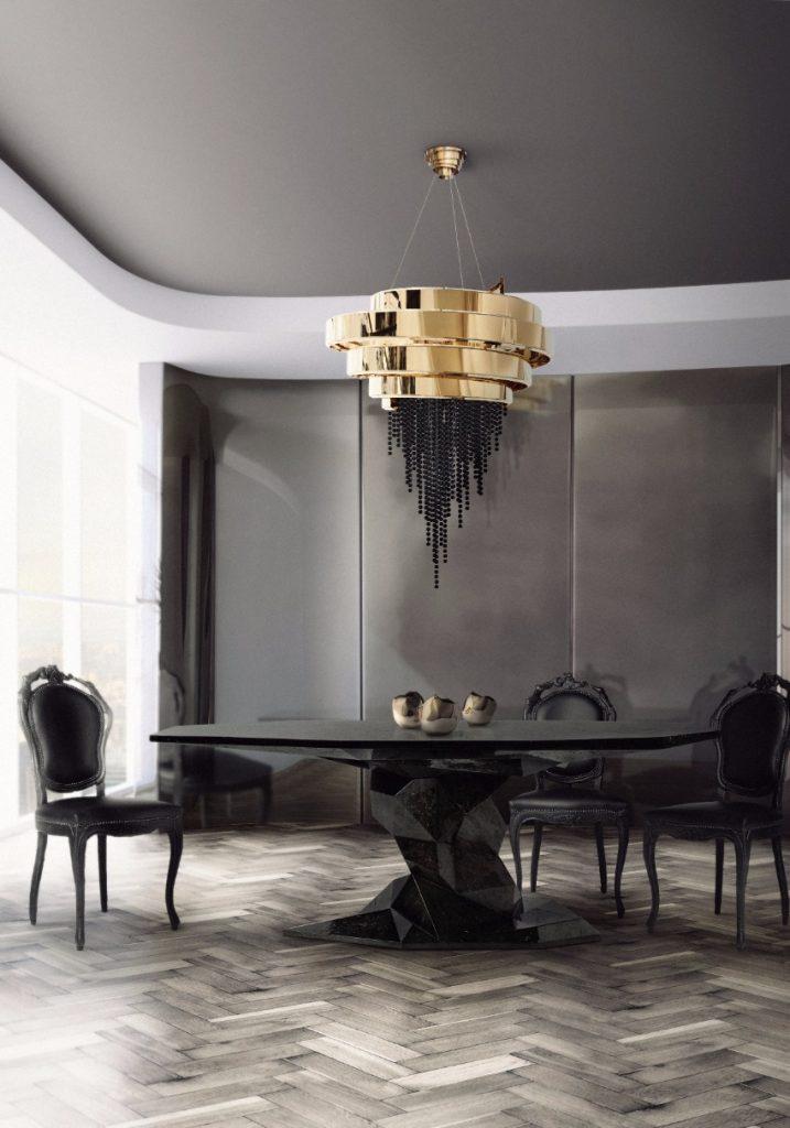das perfekte esszimmer ein glamouröses Ostern esszimmer Das perfekte Esszimmer für ein glamouröses Ostern bonsai dining table hr