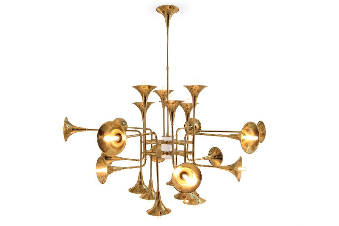 kronleuchter Erleuchten Ihren Sommer mit Luxus Kronleuchter botti chandelier detail 01 HR