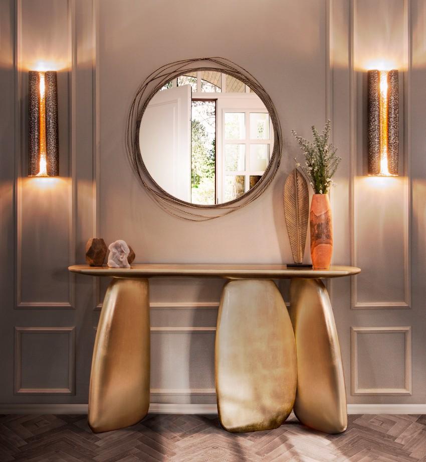 luxus Die beste 25 Luxus goldene Stücke für einen perfekten Sommer brabbu ambience press 84 HR 1
