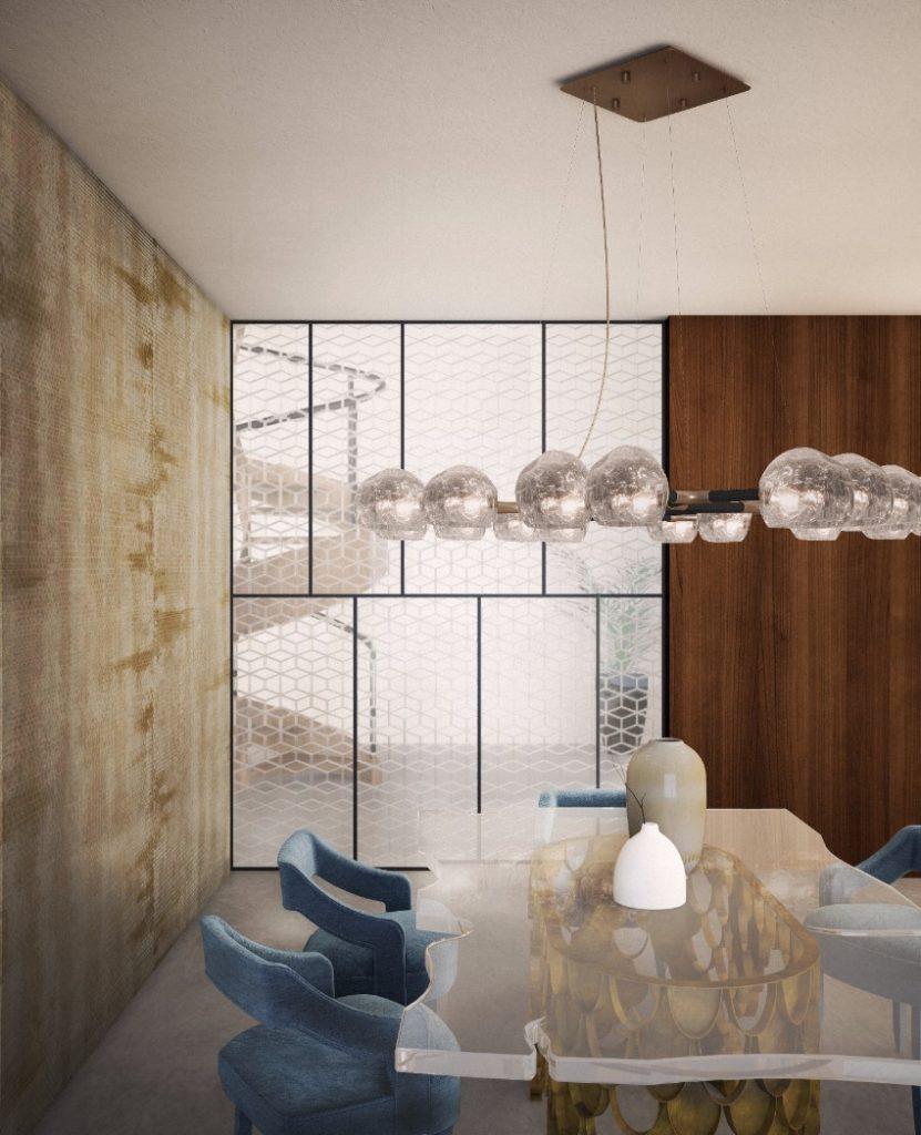 ein glamouröses Ostern esszimmer Das perfekte Esszimmer für ein glamouröses Ostern brabbu ambience press 94 HR