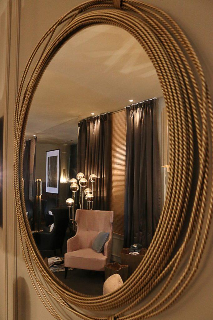 50 Schönsten Spiegel für zeitlos Haus-dekor spiegel 50 Schönsten Spiegel für zeitlos Haus-dekor brabbu isaloni 2016 12 HR