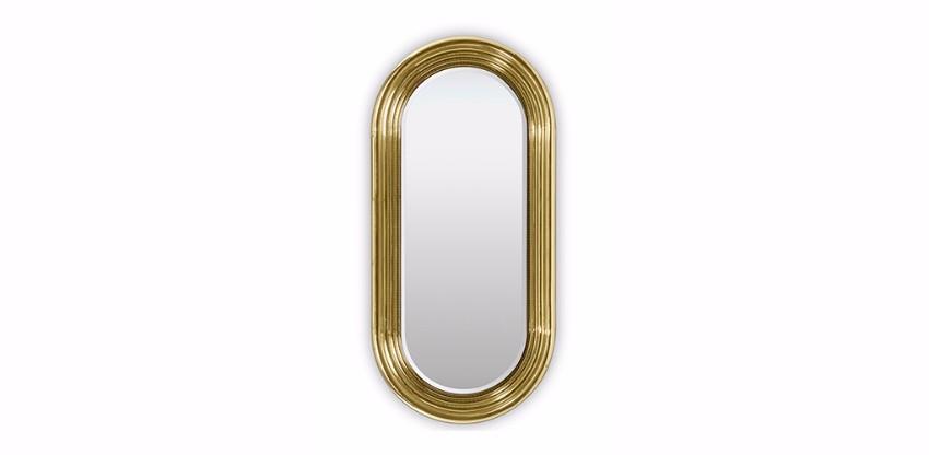 Die beste 10 Luxus goldene Stücke für einen perfekten Sommer luxus Die beste 25 Luxus goldene Stücke für einen perfekten Sommer colosseum mirror 1
