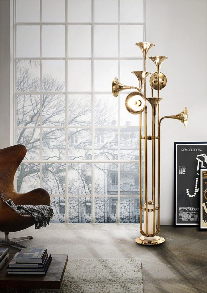Sommertrends 50 Skandinavische Sommertrends für luxus Haus-dekor – Teil I delightfull botti floor black gold