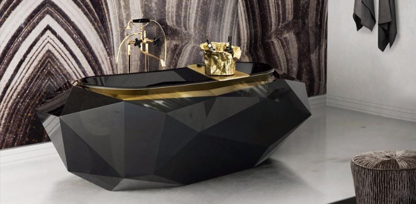 Top Luxus Badezimmer Design Inspirationen | Wohn-DesignTrend