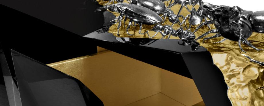design möbel Top 8 Design Möbel in Insekten inspiriert diamond metamorphosis feature