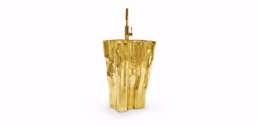Die beste 10 Luxus goldene Stücke für einen perfekten Sommer luxus Die beste 25 Luxus goldene Stücke für einen perfekten Sommer eden freestand 1