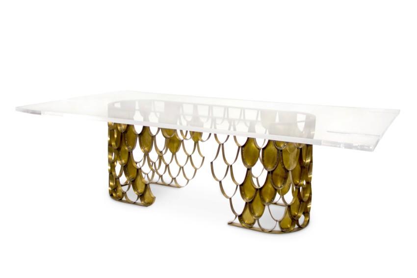 Entdecken Sie diese Familie KOI-Tische Entdecken Sie die KOI-Tische Familie koi dining table 2 2 HR
