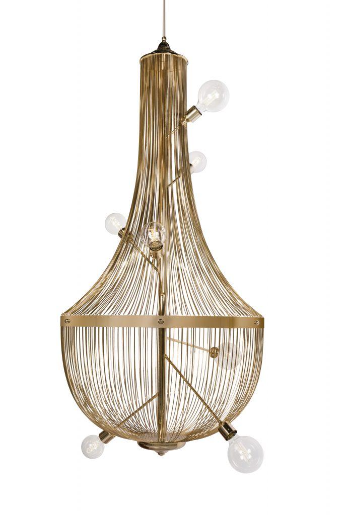 kronleuchter Erleuchten Ihren Sommer mit Luxus Kronleuchter l chandelier 01
