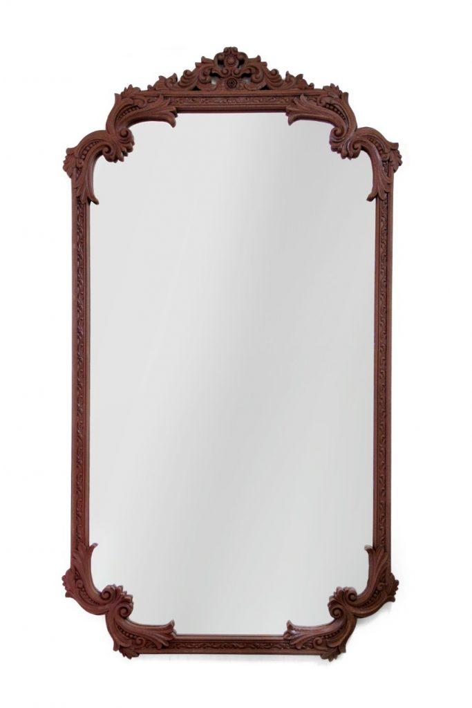 50 Schönsten Stücke für zeitlos Haus-dekor spiegel 50 Schönsten Spiegel für zeitlos Haus-dekor louis xvi mirror limited edition boca do lobo 01