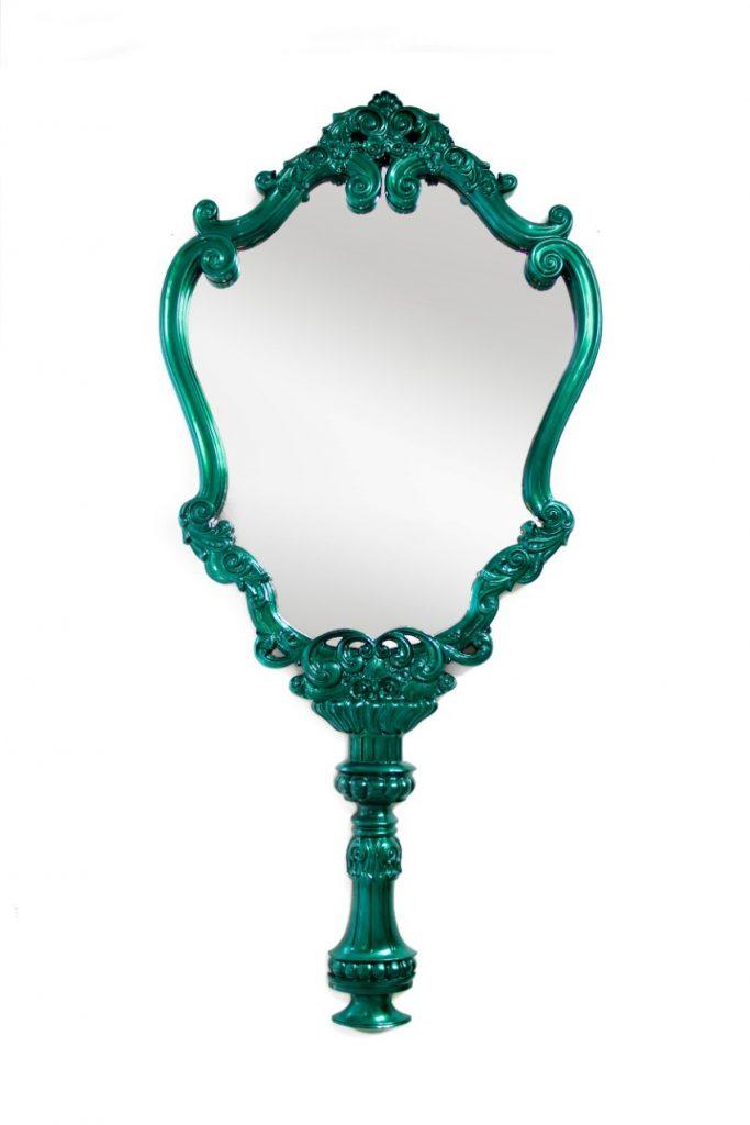 50 Schönsten Stücke für zeitlos Haus-dekor spiegel 50 Schönsten Spiegel für zeitlos Haus-dekor marie therese mirror limited edition boca do lobo 01
