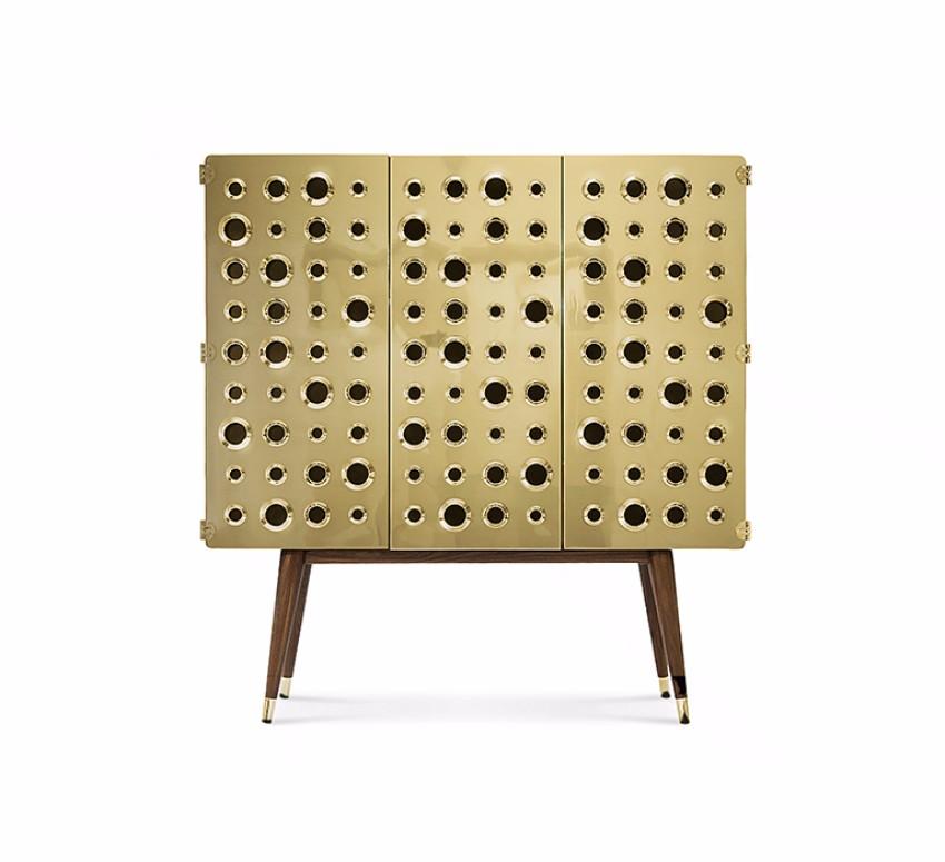 Die beste 10 Luxus goldene Stücke für einen perfekten Sommer luxus Die beste 25 Luxus goldene Stücke für einen perfekten Sommer monocles cabinet zoom 01