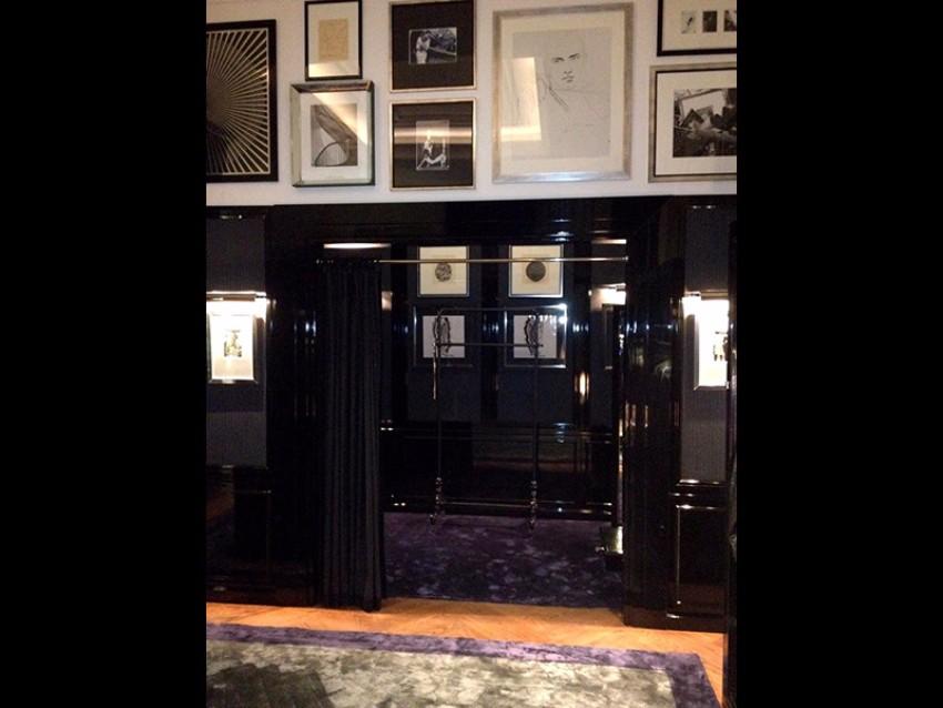 Luxus und Elegante Projekte bei Patrick Hellmann innenarchitektur Luxus und Elegante Innenarchitektur Projekte bei Patrick Hellmann moscow3web