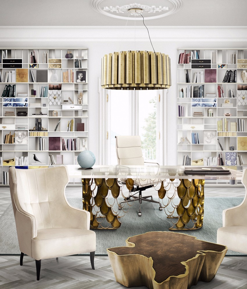 Top 25 Erstaunliche Büro Design Inspirationen und Ideen Büro Design Inspirationen Top 25 Erstaunliche Büro Design Inspirationen und Ideen office brabbu 3