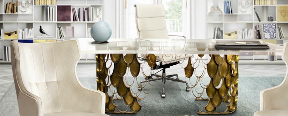 Top 25 Erstaunliche Büro Design Inspirationen und Ideen