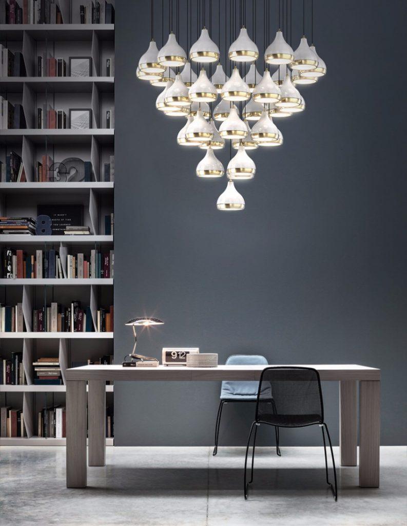 Top 25 Erstaunliche Büro Design Inspirationen und Ideen Büro Design Inspirationen Top 25 Erstaunliche Büro Design Inspirationen und Ideen office delightfull 11