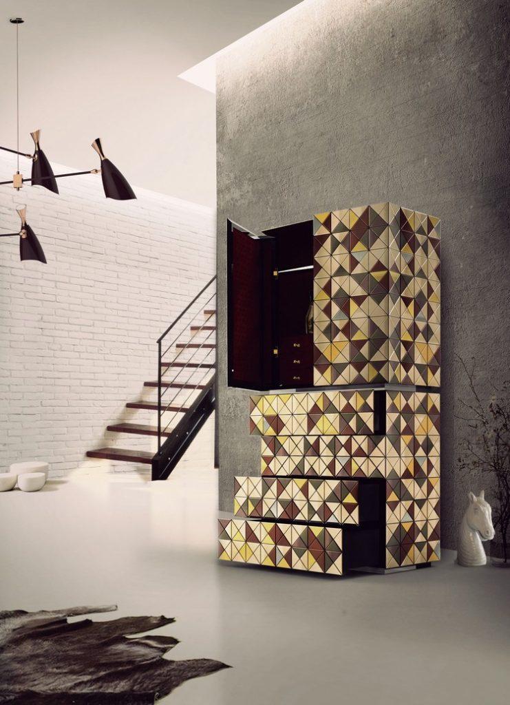 Elegante Schränke für moderne Wohnzimmer Design wohnzimmer design Elegante Schränke für moderne Wohnzimmer Design pixel adonized 06