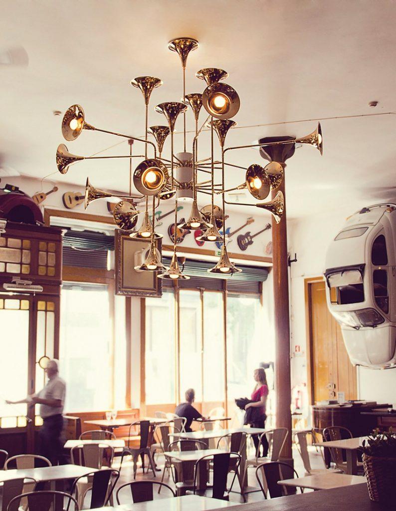 25 Luxus Schäbige Schicke Einrichtung Ideen Einrichtung Ideen 25 Luxus Schäbige Schicke Einrichtung Ideen restaurant delightfull unique lamps botti chandelier